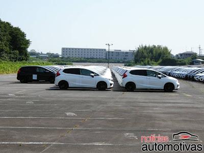 Honda jazz 2014 i-VTEC 1.5