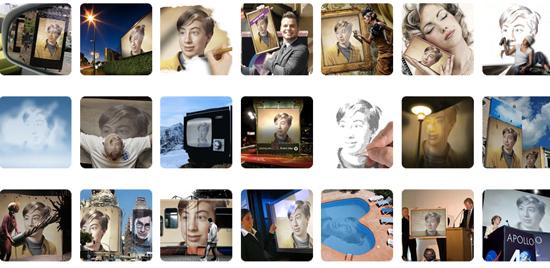 Paginas para editar fotos divertidas online