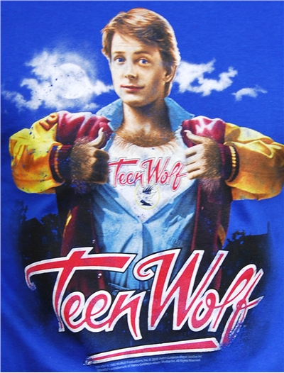 "MTV was slated to turn the classic cult movie ""Teen Wolf"" into a phenomenal ..."