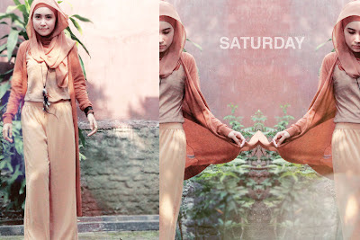 Style Inspiration : Long Cardigan - Jenahara