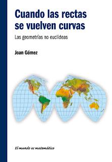 Cuando las Rectas se Vuelven Curvas - Joan Gómez