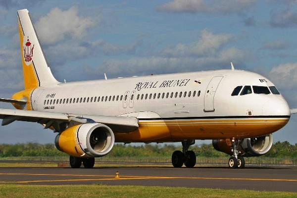 Brunei Airlines
