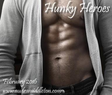 Hunky Hero-fest 2016