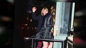 Taylor Swift fête son anniversaire avec Jay Z et Beyoncé et une quantité d'autres stars