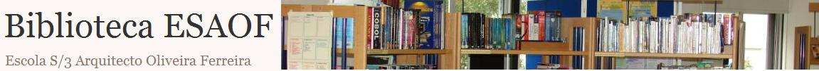Biblioteca ESAOF