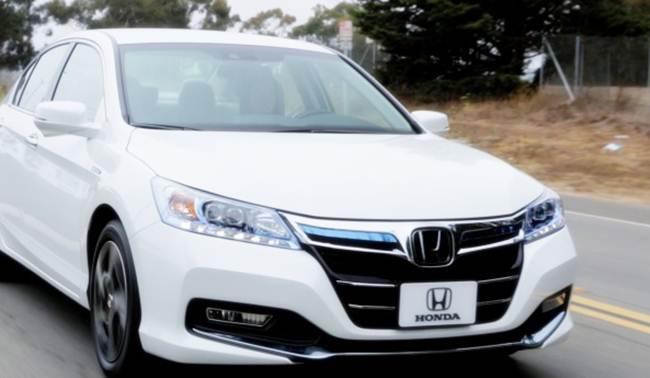 Honda Accord Hybrid Release Date In Canada - Accord hybrid price