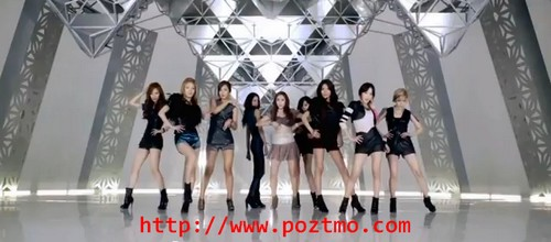 SNSD - The Boys Music Video | SNSD - The Boys MP3 | SNSD - The Boys Lyrics