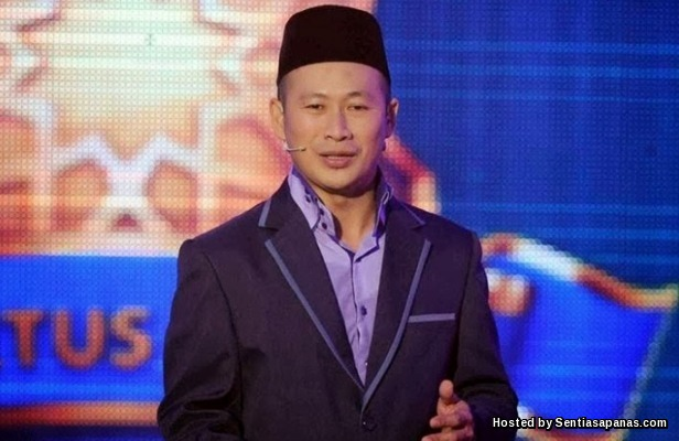 Ustaz Profesor Dr. Ridhuan Tee Abdullah