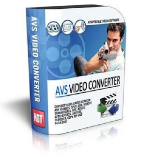 AVS Video Converter 8.0.2.493 Full Final