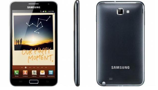 Cara Mudah Install Ulang Flashing Samsung Galaxy Note 1 N7000