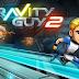 Tải Game Gravity Guy 2 phải chạy và vượt qua các thử thách và cạm bẫy