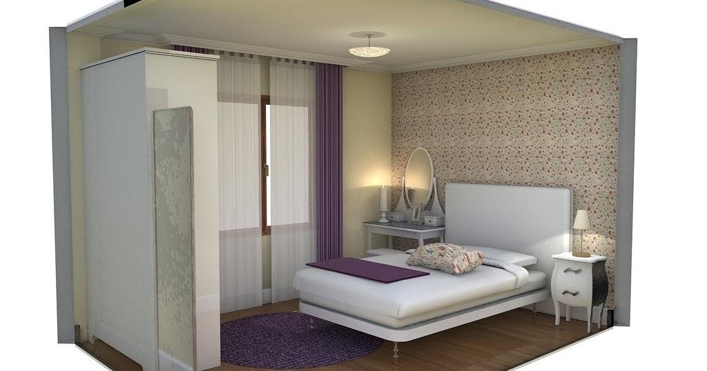 Comodoos interiores tu blog de decoracion proyectos for Decoracion interiores online