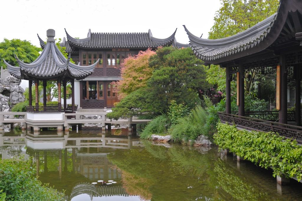 Photos By Quaere Ndus Lan Su Chinese Garden