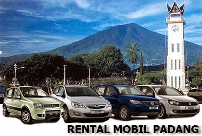 Daftar Alamat Rental Mobil Di Padang