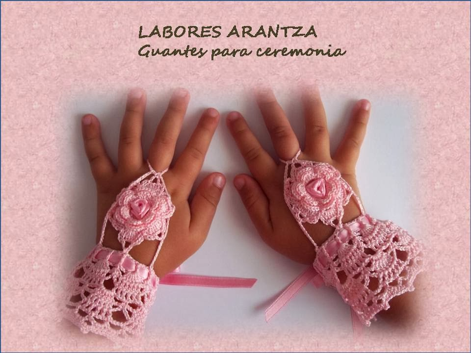 Handmade by Arantza tutorial