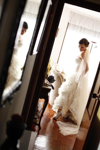 Zapatos de boda Nuria Cobo