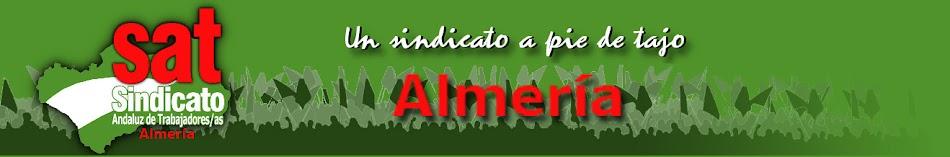 Unión Territorial SAT - Almería