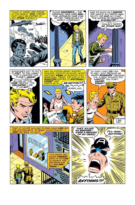 Captain America (1968) Issue #225 #139 - English 17