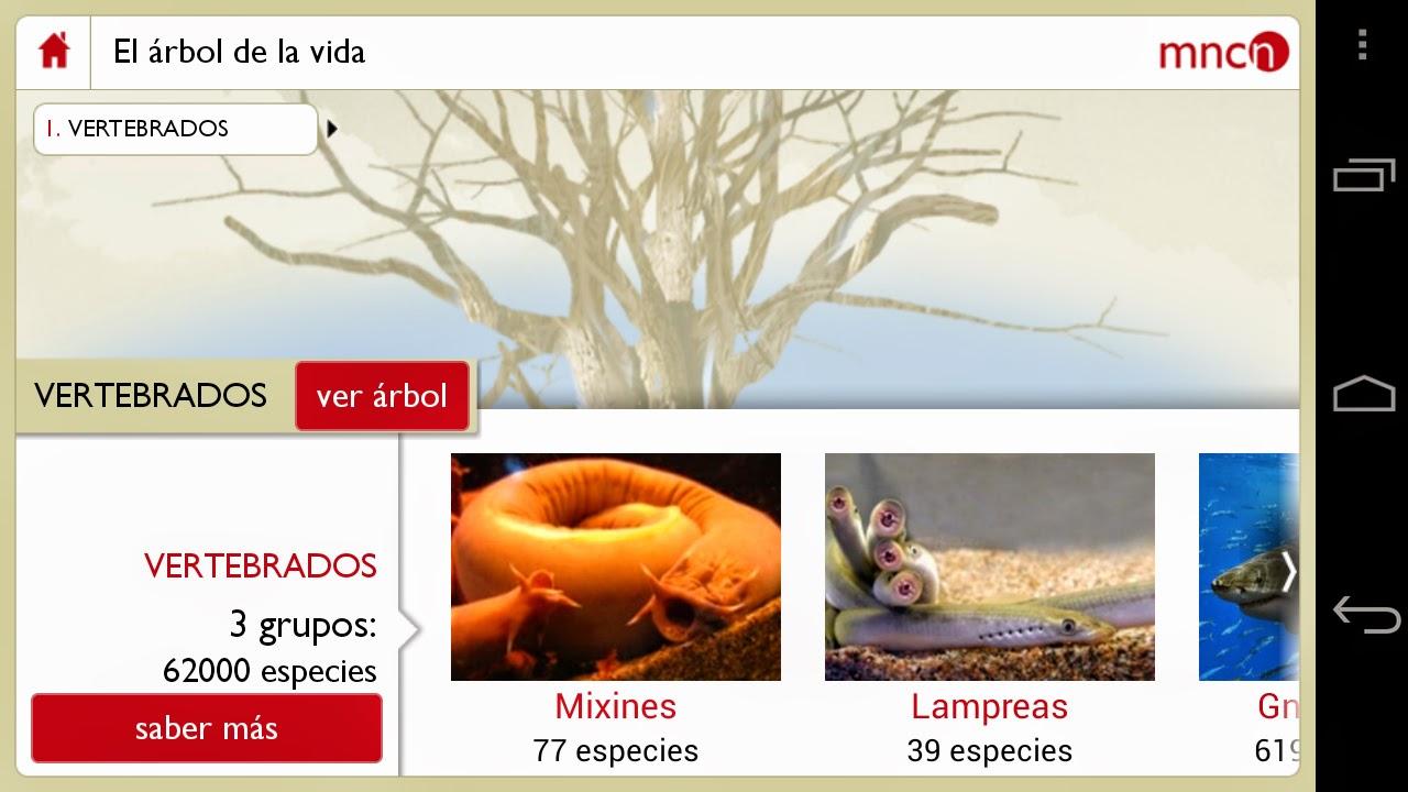 MONOGRÁFICO   8 apps educativas de Ciencias Naturales ~ La Eduteca