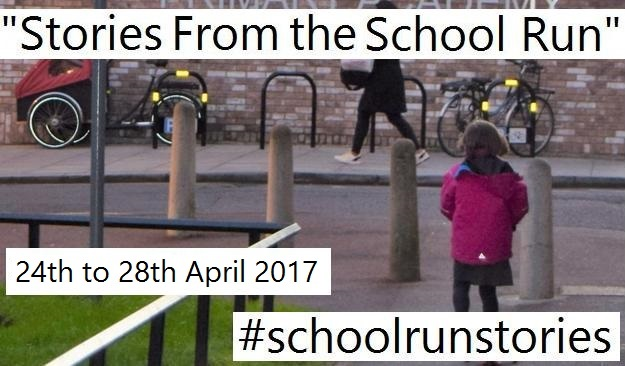 Stories From The School Run