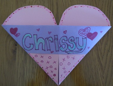 Craft Ideas for Valentines Day  Craft Elf Blog