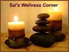Sal's Wellness Corner