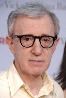 Imagenes de Woody Allen