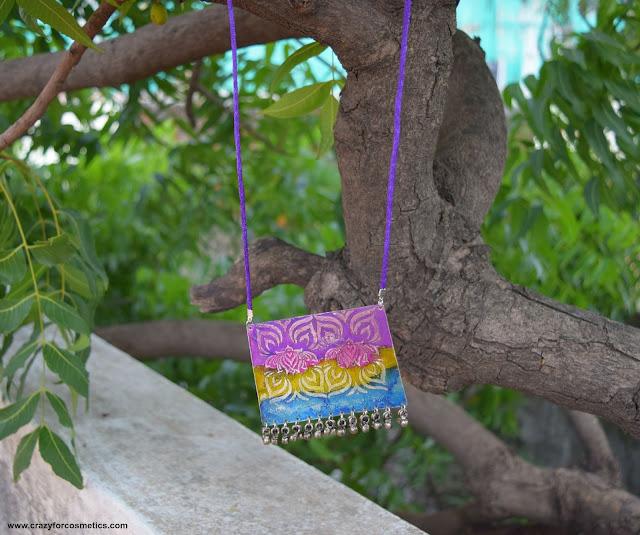 handmade jewelry India