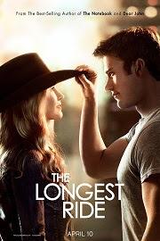 El viaje más largo (The Longest Ride) (2015)