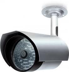 Cara Pasang Kamera CCTV di Blog