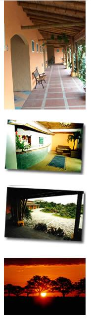 Hoteles en Manta Hotel San Antonio Manta Hostería