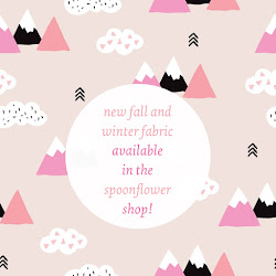 Little Smilemakers Studio - Fabric