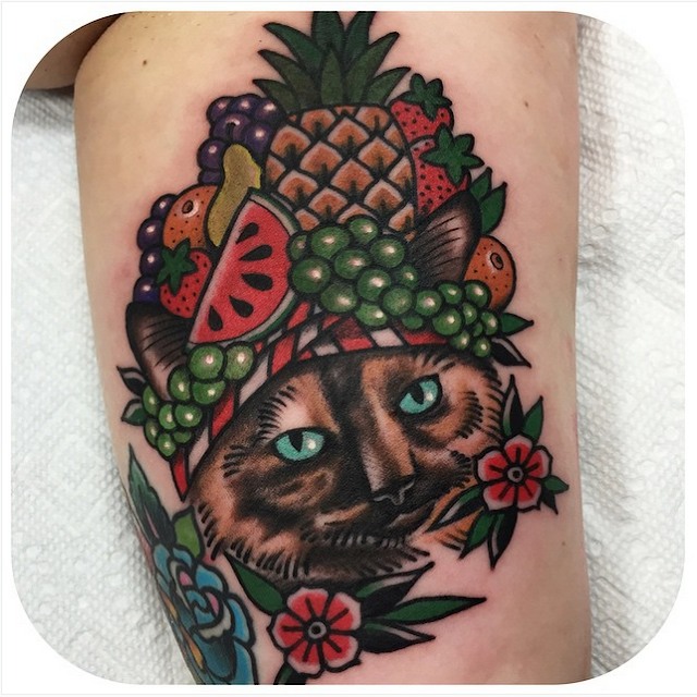 Through the reels 10 more tattoo artists you need to for Best tattoo artists in brooklyn