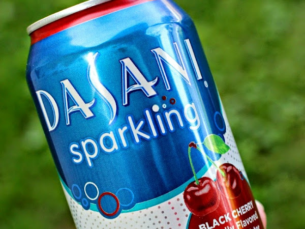 Dasani: Flavor or Fizz in the Garden