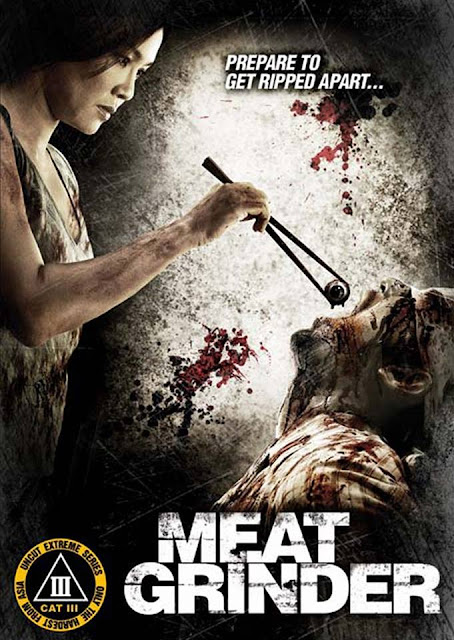 The Meat Grinder (2009) ταινιες online seires xrysoi greek subs