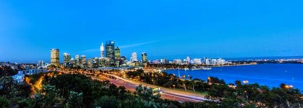 Australia Perth