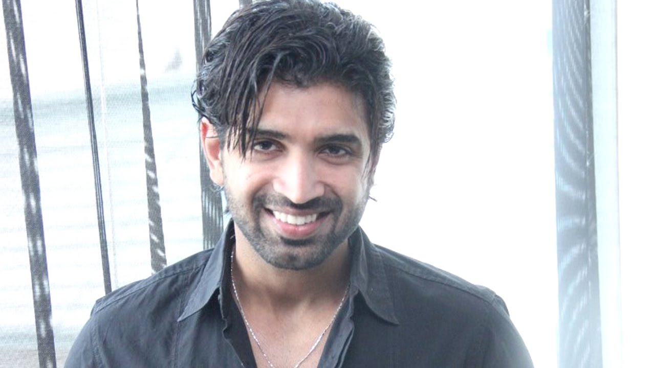 Arun Vijay Playing Again Villain Role