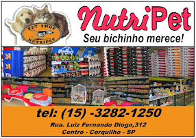 PET SHOP NUTRIPET