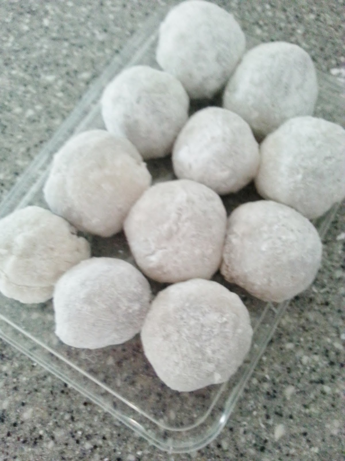 how to make red bean mochi
