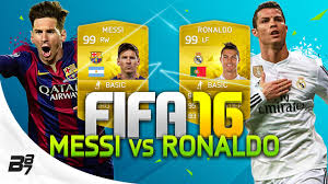 How You Can You afford Ronaldo or Messi in FIFA Ultimate Team 16