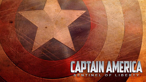 Captain America Sentinel of Liberty Apk
