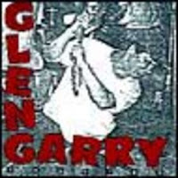 Portada del single Glengarry Calling (1992)
