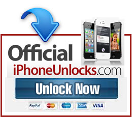 unlock iphone 4s - offical factory unlock - unlock now