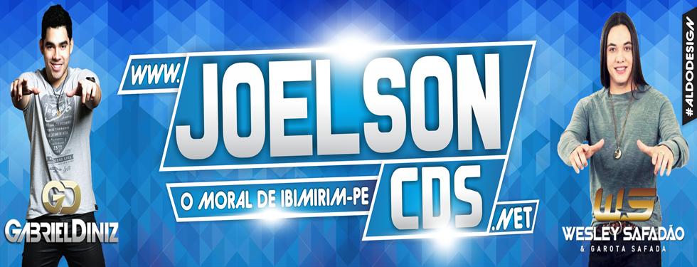 © JOELSON CDS - O MORAL DE IBIMIRIM-PE