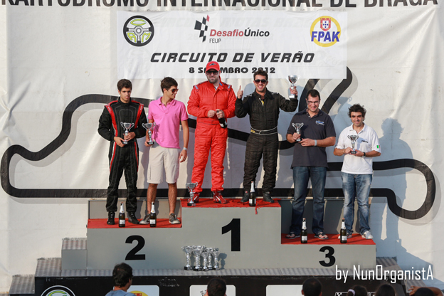 Circuito Verao : Livre directo challenge desafio Único circuito de verão