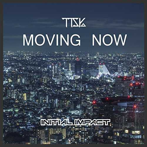 [Single] TTSYa – Moving Now (2015.09.23/MP3/RAR)
