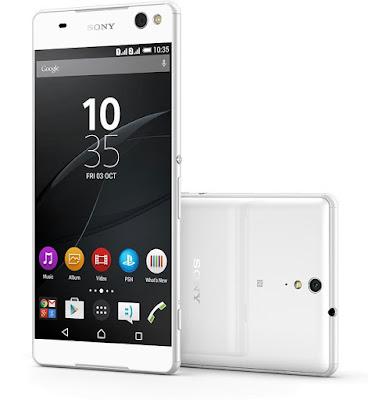 O Sony Xperia C5 Ultra é um smartphone Android com características inovadoras em todos os pontos de vista que permite ser útil para qualquer forma de ...