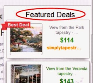 How to get rid of ads by savepath deals