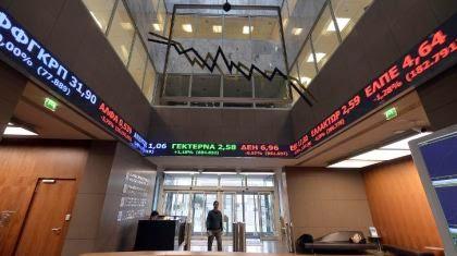 La posible salida de Grecia del euro hunde las bolsas