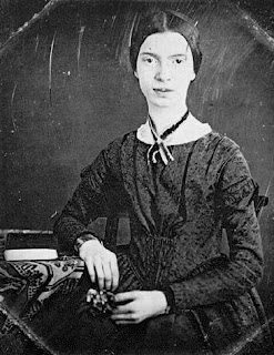 emily dickinson style How did quiet, introspective emily dickinson become the darling of modern composers by filling her poems with the clanging, thumping noises of everyday.